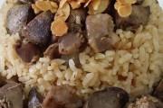 طريقة عمل ارز بالكبدة الشهية