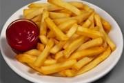 طريقة عمل البطاطا المقرمشة