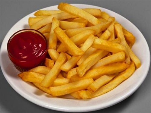Картинка картошки