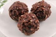 طريقة عمل حلى الشوفان و الشوكولاتة