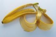 فوائد قشر الموز للبشرة و الشعر