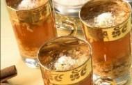 طريقة عمل شراب الإينر الساخن أو القرفة