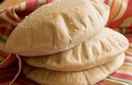 طريقة عمل الخبز اليوناني