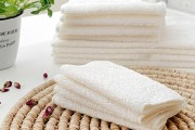 طريقة غسل الملابس البيضاء