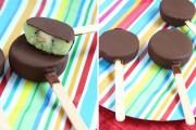 طريقة عمل الكيوي بالشوكولاتة