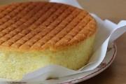 طريقة عمل الكيكة الأساسية
