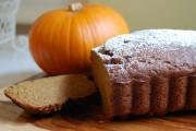 طريقة عمل خبز اليقطين