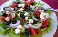 طريقة عمل سلطة الزيتون التركية