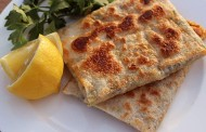 طريقة عمل المطبق اليمني باللحمة