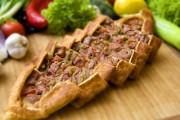 طريقة عمل صفيحة اللحم باللبن
