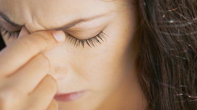 علاج الصداع : اسرار التخلص من الصداع طبيعيا