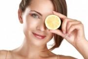 طريقة عمل ماسك الليمون لتفتيح البشرة