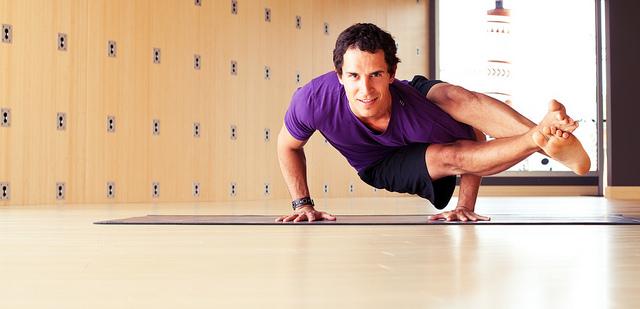 ماهي اهم فوائد رياضة اليوغا ؟