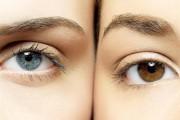 تغيير لون العيون من غير عدسات