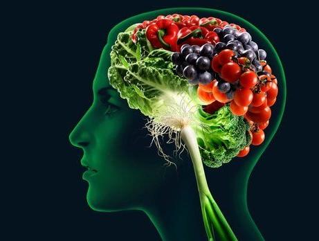 أطعمة تساعد في تقوية الذاكرة والتركيز