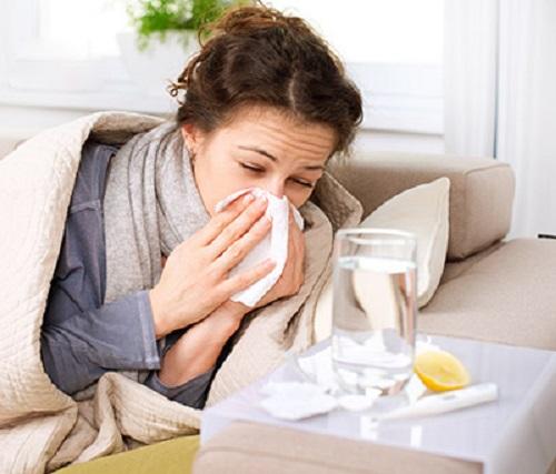 اطعمة لـ الوقاية من الانفلونزا