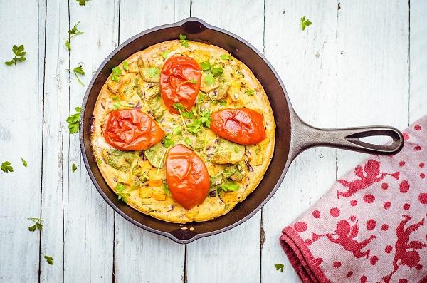 5 طرق لـ تحضير البيض للفطور