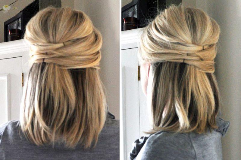 تطريف شعر البنات