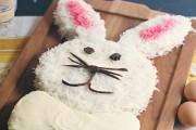 طريقة عمل كيكة الأرنب بالصور