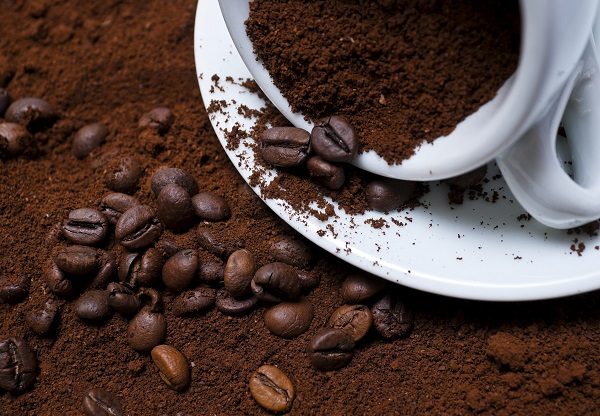 فوائد تفل القهوة