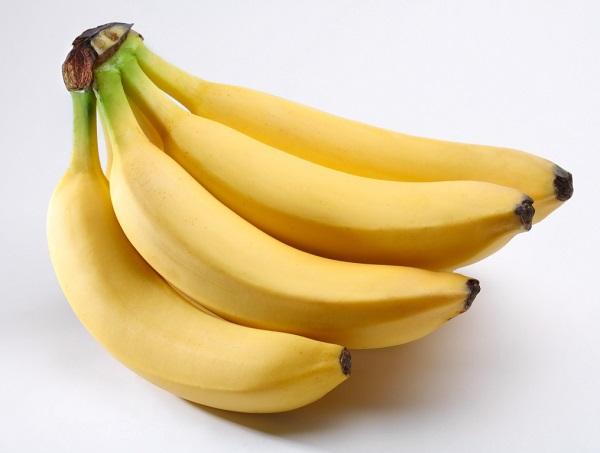 فوائد الموز للبشرة والدم و الشعر