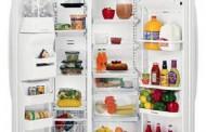 طريقة ترتيب الطعام في الثلاجة