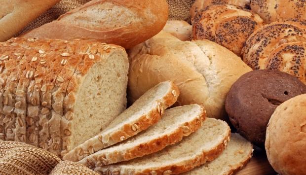 بقايا الخبز .