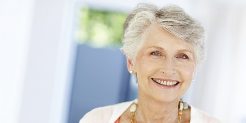 أسرار جمال السيدات الكبار في السن
