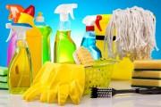 ٦ أشياء لـ كيفية تنظيف المنزل بطريقة سهلة