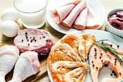 اشهر الاطعمة الغنية بـ فيتامين B12