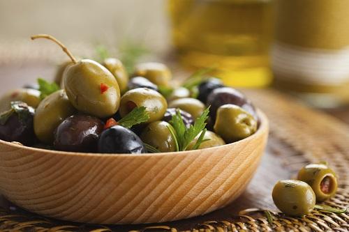 فوائد الزيتون للجسم