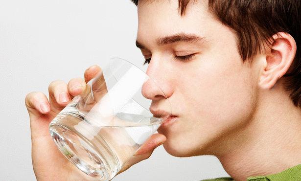 فوائد الماء لعلاج الامراض