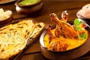 بنجاب غريل ابوظبي سحر المطبخ الهندي