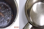 طريقة رائعة لـ غسل الاواني المحروقة