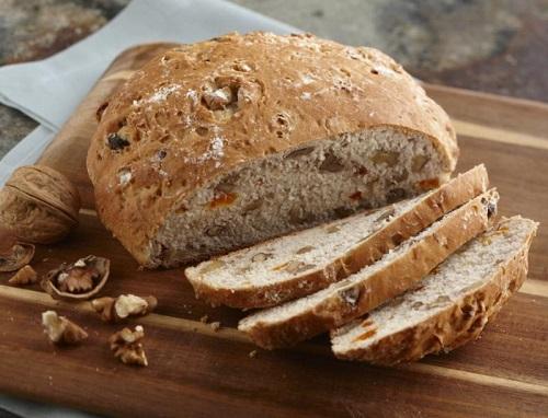 خبز الجوز
