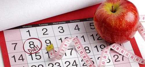 رجيم التفاح السريع 5 ايام
