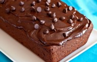 خبز الشوكولاتة وصفة مجربة
