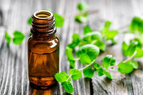 أفضل أنواع زيوت الأعشاب لموازنة الهرمونات