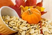 فوائد بذور القرع العسلي الصحية