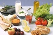 مصادر البروتين الطبيعية