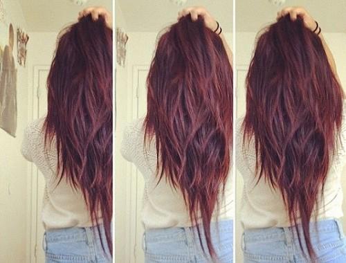 تطويل الشعر بسرعة فائقة كبيرة