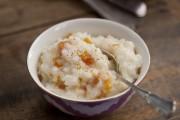 ارز بالحليب لذيذ الاصلي بالصورة