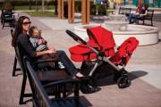 مواصفات عربة الاطفال التي تناسب طفلك