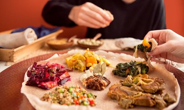 وصفات طبخ بالاثيوبي بالفيديو
