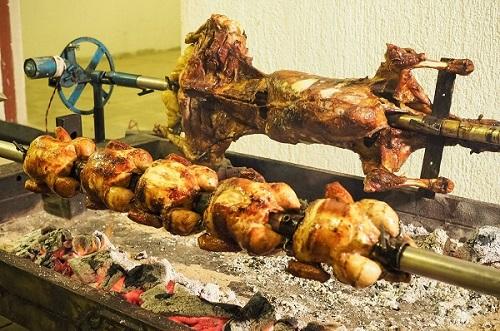مطعم السيخ العثماني