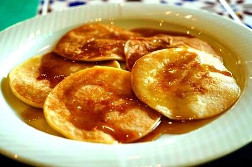 اطيب اكلات عمانية بالصور