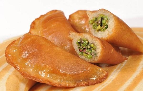 وصفات حلويات رمضان سهلة بالصور