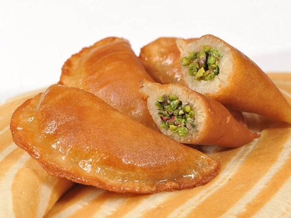 وصفات حلويات رمضان سهلة بالصور طريقة