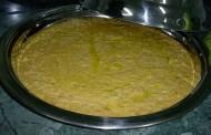 هريسة القمح بالدجاج اللبنانية