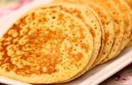 خبز محلى اماراتي زايد